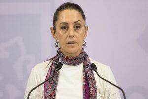 Claudia Sheinbaum modernizará el Metro de la CDMX