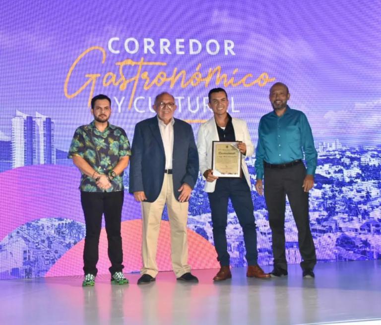 Juan José Arellano de Grupo ARHE compartió los detalles del proyecto para Mazatlán.